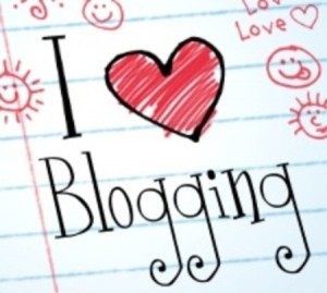 Blogging demonstrates your expertise!