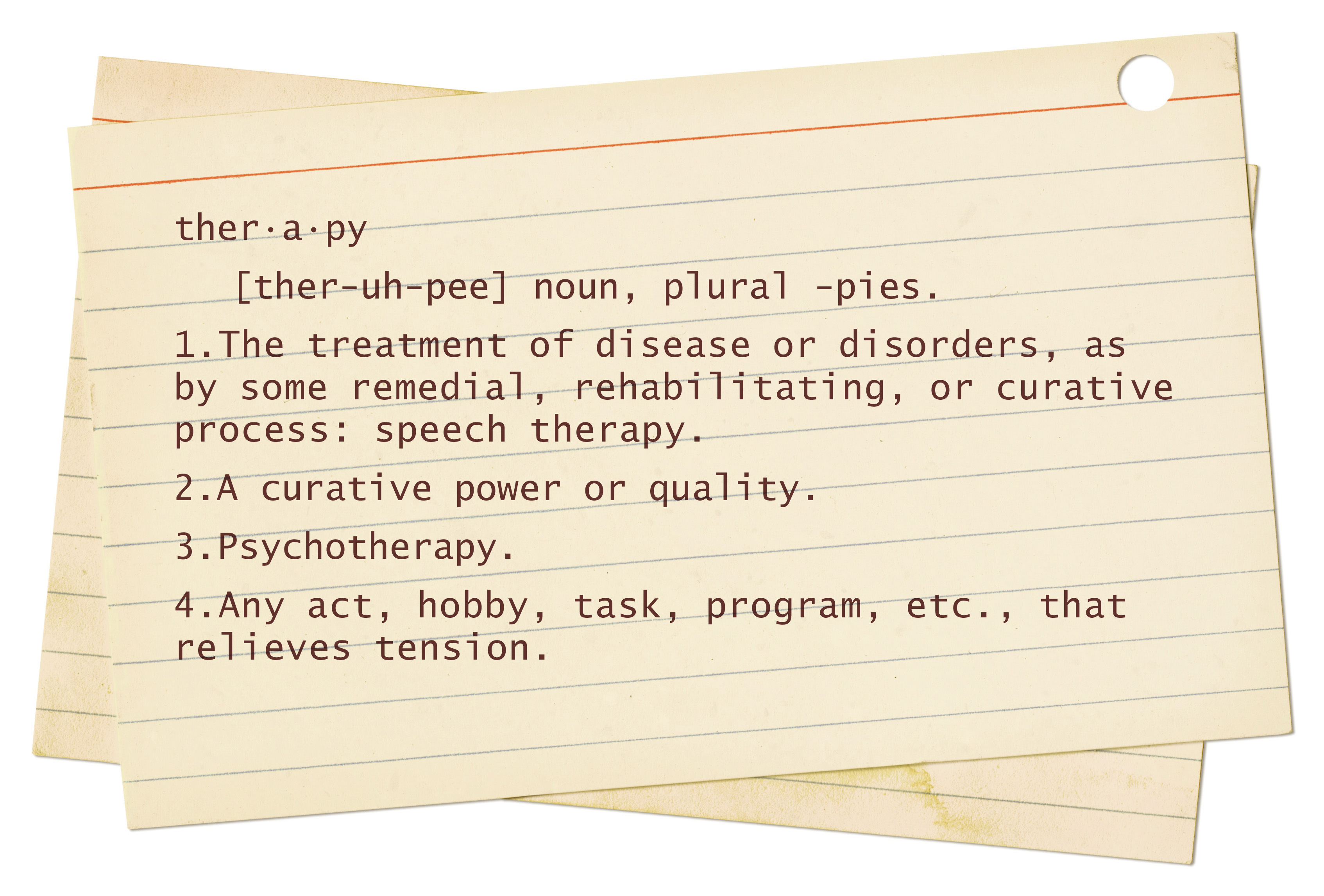 Web Marketing Therapy - Not Just For Therapists