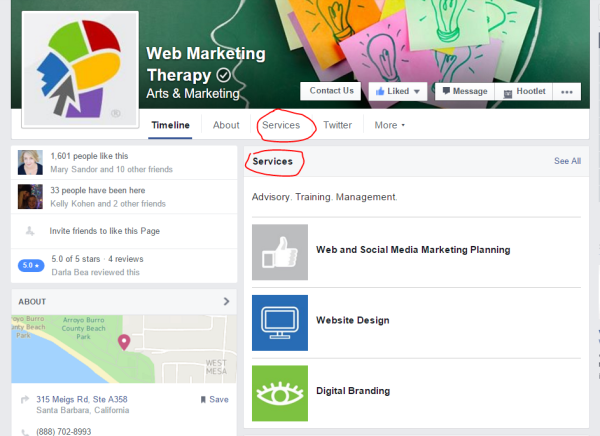 Facebook-Business-Page-Services