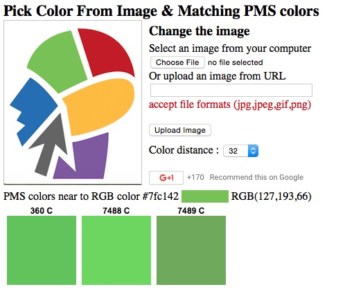 how to find an HTML color code