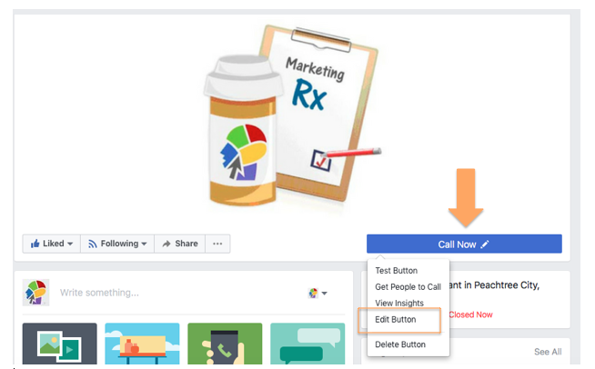Boost Your Facebook Business Page with a Template