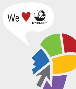 WMT loves lynda.com