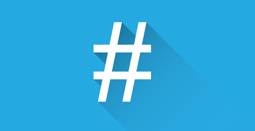 Couch Session – Hashing out #Hashtag Issues
