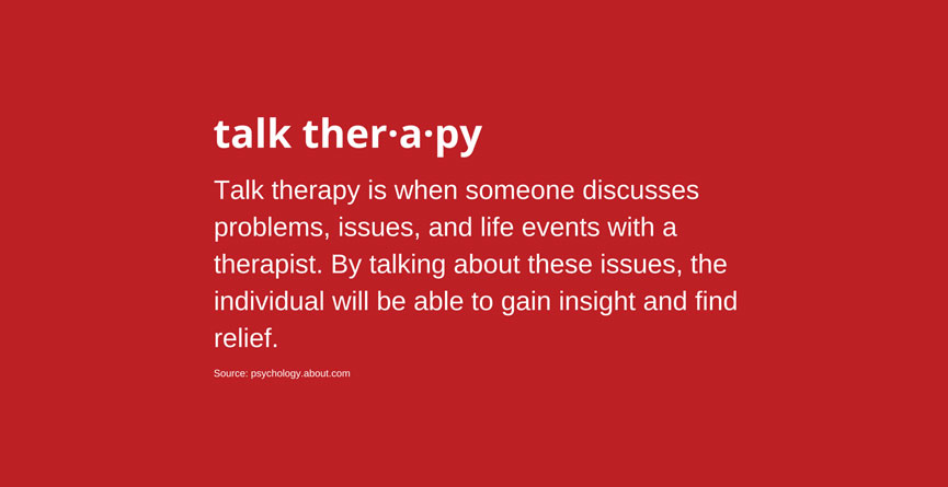 Web Marketing Communication Issues? Try Talk Therapy