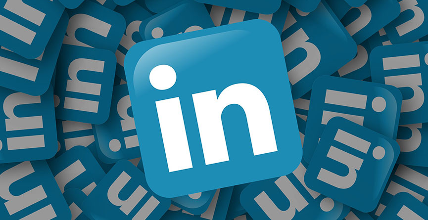 Therapy for LinkedIn Network Neglect