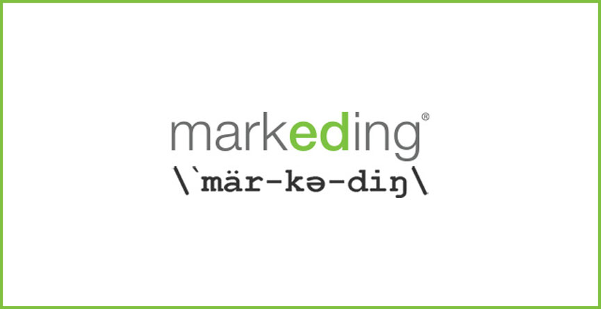 Digital Marketing Overwhelm? MarkEDing® is the answer!