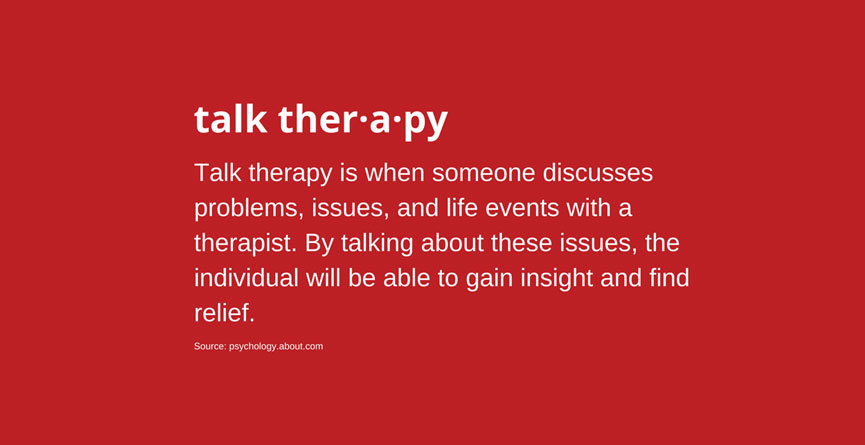 Try Talk Therapy to Get Marketing Messaging Clarity