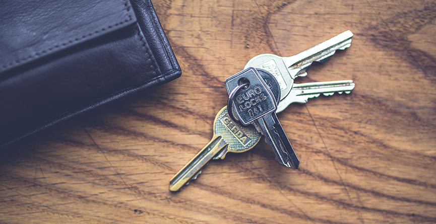 Do You Have The Keys to Your Website?
