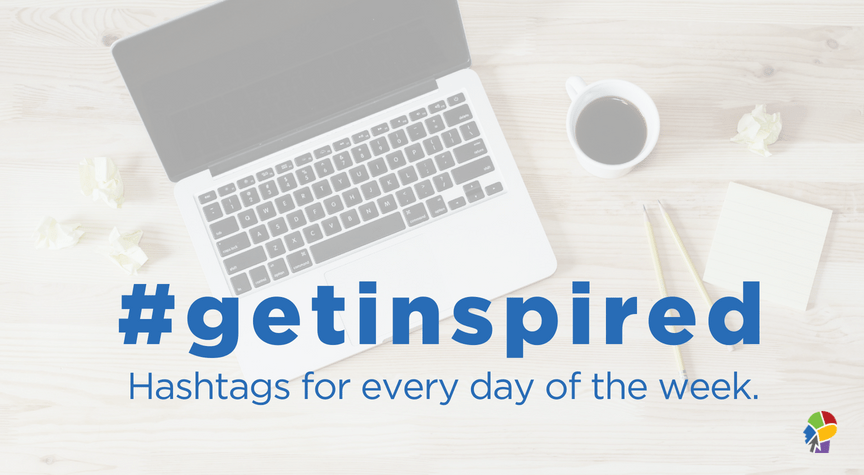 Popular Hashtags on Instagram for Every Day of the Week