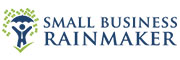 Small Business Rainmaker Logo