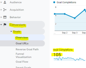 Analytics_Training_Goal_Conversions