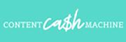 Content Cash Machine Podcast Logo