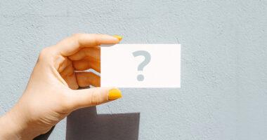 Do I Still Need a Business Card?